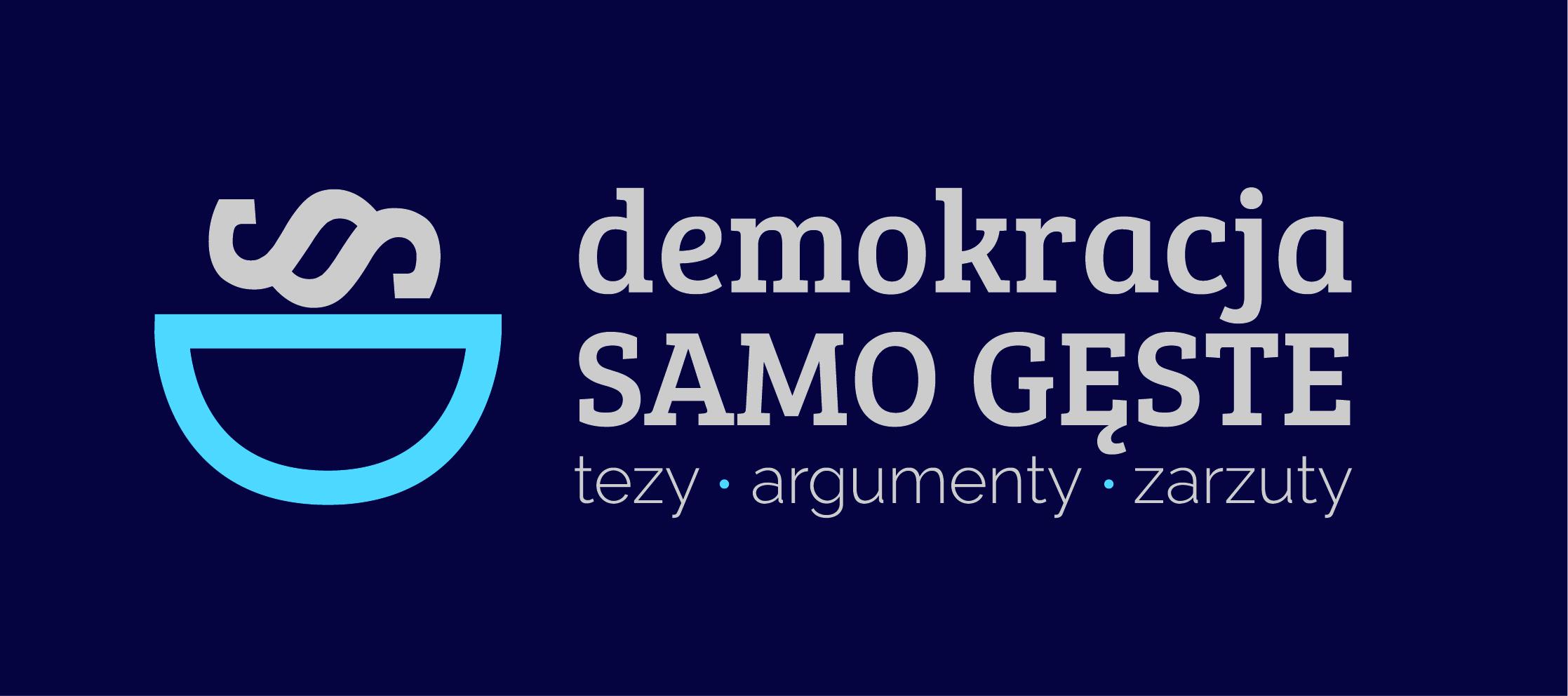 demokracja – BLOG Wojciecha Ciszewskiego